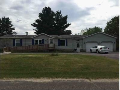 3 Bed 2 Bath Foreclosure Property in Stanwood, MI 49346 - 170th Ave