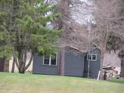 2 Bed 1 Bath Preforeclosure Property in Holdingford, MN 56340 - County Road 3