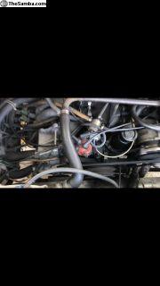 Vanagon Engine 1.9