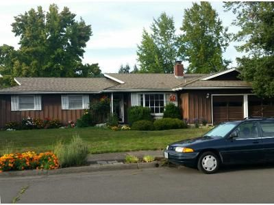 3 Bed 1 Bath Preforeclosure Property in Corvallis, OR 97330 - NW Larch Ave