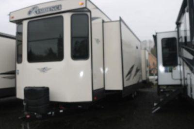 2019 Keystone RV Residence 401MKTS