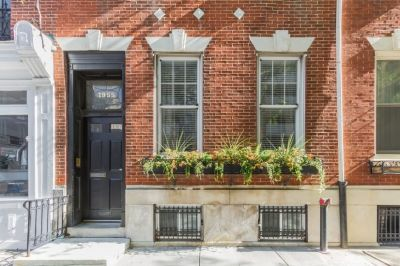 $3300 1 apartment in Center City