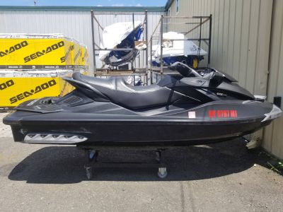 2013 Sea-Doo GTX Limited iS 260 PWC 3 Seater Middletown, NJ
