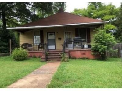 3 Bed 1 Bath Foreclosure Property in Lagrange, GA 30240 - 2nd Ave
