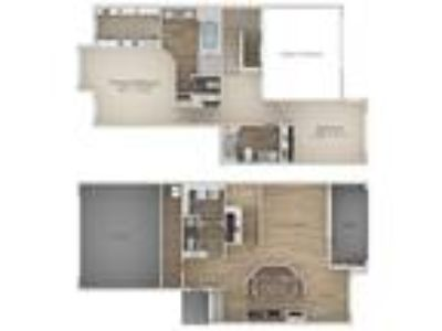 Riachi at One21 - Two BR 2-1_2 Bath Townhouse_2