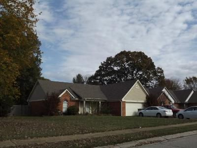 3 Bed Preforeclosure Property in Southaven, MS 38671 - Brentwood Trce