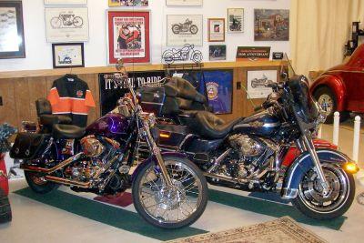 His & Hers Bikes