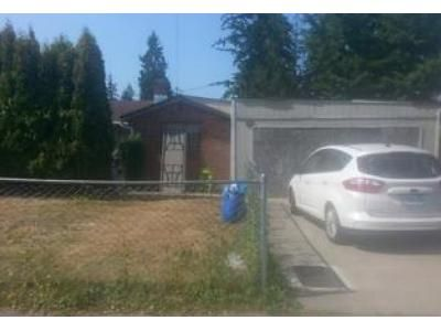 3 Bed 1.5 Bath Foreclosure Property in Everett, WA 98203 - Beverly Ln