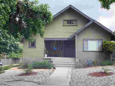 Five BR, Charming investment duplex property in the Eagle Rock