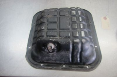Purchase TJ004 2001 NISSAN ALTIMA 2.4 LOWER ENGINE OIL PAN motorcycle in Arvada, Colorado, United States, for US $50.00