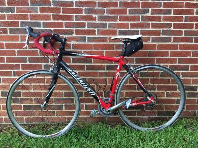 Specialized Road Bike 56.5 cm