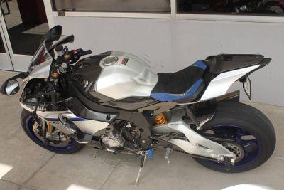 2016 Yamaha R1-M Sport Allen, TX