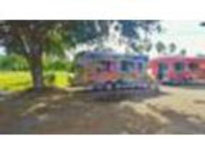 GREEK FOOD TRUCK/TRAILER BUSINESS FOR SA Boynton Beach, FL