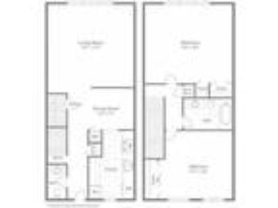 Tysons Glen Apartments & Townhomes* - The Lilly
