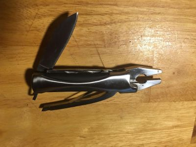 Quality Multi Tool $12 Must Pick Up In McDonough