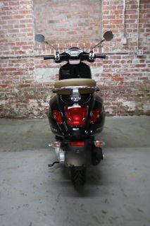 2018 Vespa Primavera 50 250 - 500cc Scooters Greensboro, NC