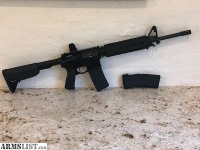 For Sale: AR-15 BCM (Brand New)