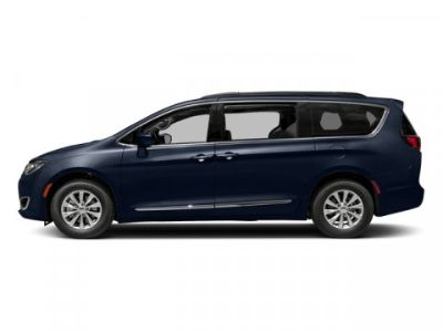 2018 Chrysler Pacifica Touring L Plus (Jazz Blue Pearlcoat)