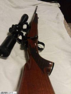 For Sale: remington 700 7mm rem mag
