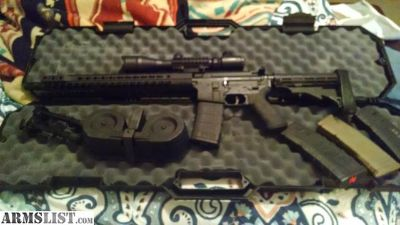 For Sale: AR-15 RF-15