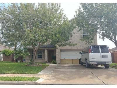 Preforeclosure Property in Hidalgo, TX 78557 - N 35th St