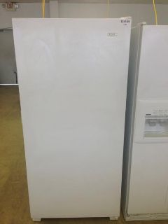 $249.99, White Frigidaire Upright Frost-Free Freezer-i191
