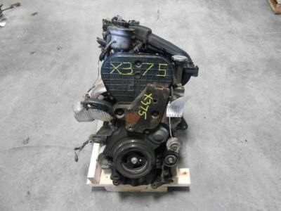 Buy 05 06 07 08 PT CRUISER ENGINE 2.4L WITHOUT TURBO - 81K motorcycle in Lowell, Massachusetts, United States, for US $699.00