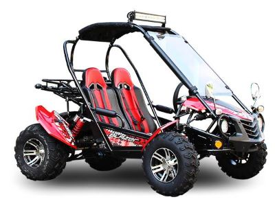 2017 Trailmaster BLAZER150X Other Go-Karts Talladega, AL