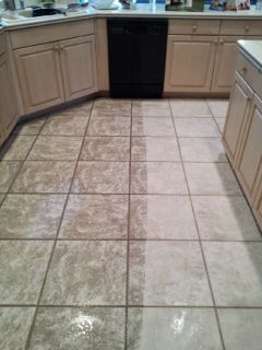 Expert Tile & Grout Cleaning in Oakland Park