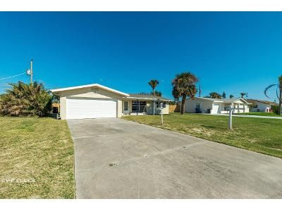 3 Bed 2 Bath Foreclosure Property in Ormond Beach, FL 32176 - Raymonde Cir