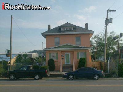 $600 5 single-family home in Kanawha (Charleston)
