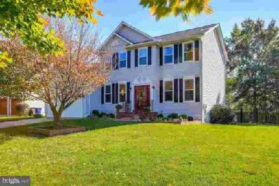 2316 Leyton CT Waldorf Four BR, This beautiful house has been