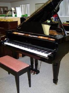 $3,950 Excellent Young Chang baby grand, plays like new!
