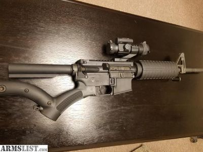 For Sale: NY legal AR-15 F/S
