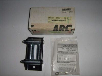 Buy Brand NEW OEM Arctic Cat ATV winch roller fairlead kit, 2004-2016 ATV, 0436-286 motorcycle in Freeburg, Pennsylvania, United States, for US $29.00