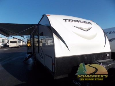 2018 Prime Time Rv Tracer 274BH