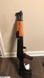 For Sale: Draco ak 47