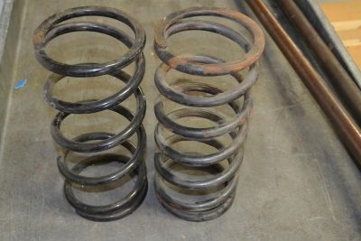 Purchase INTEGRA racing springs 5x11 motorcycle in Muskegon, Michigan, US, for US $20.00