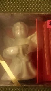 Angel Candle Holders