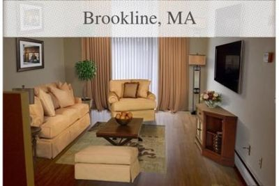 AWESOME 2 Bed On Parkman In Brookline.