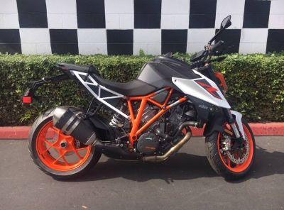 2018 KTM 1290 Super Duke R Sport Motorcycles Costa Mesa, CA
