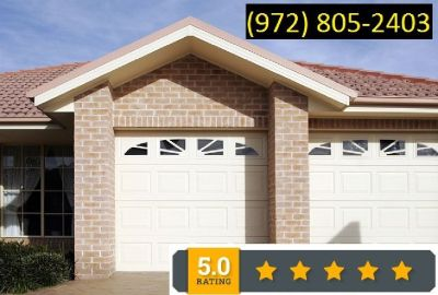 Fast & Friendly Garage Door Repair in Garland, TX