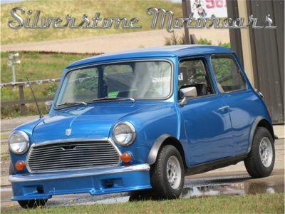 1977 Austin Mini Cooper