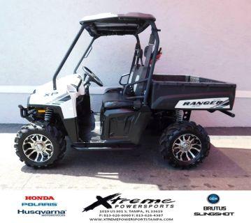 2012 Polaris RANGER XP800 EPS LE Utility SxS Tampa, FL