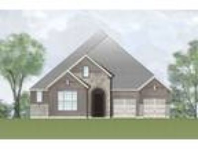 The Arabella by Drees Custom Homes: Plan to be Built