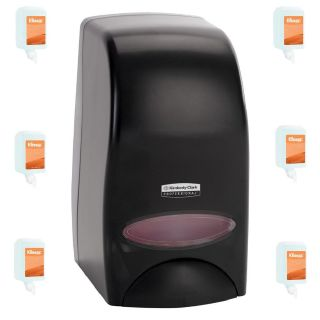 Kimberly Clark Professional Soaps and Dispensers