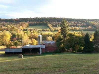 Farm for Sale in Cortland, New York, Ref# 200327450