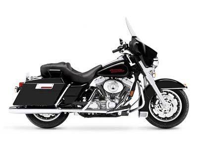 2005 Harley-Davidson FLHT/FLHTI Electra Glide Standard Touring Motorcycles Greensburg, PA