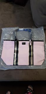 Brand New With Tags Victoria's Secret Tote