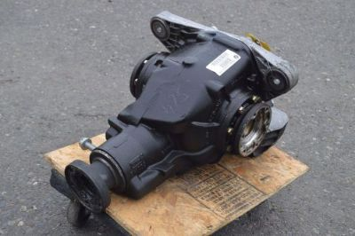 Buy 2001-2006 BMW E46 M3 S54 REAR DIFFERENTIAL 3.62 RATIO DIFF 82K MILES OEM 2282480 motorcycle in Portland, Oregon, United States, for US $849.99